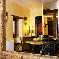 Отель Le Petit Tramassac Франция, Лион - отзывы, цены и фото номеров - забронировать отель Le Petit Tramassac онлайн гостиничный бар