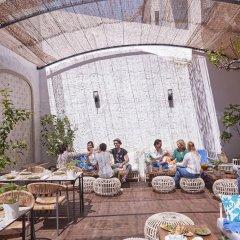 Отель Cocorico Luxury Guest House Порту питание фото 3