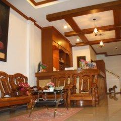 Отель Suksan Patong Place Guesthouse интерьер отеля фото 2