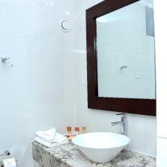 BON Hotel Stratton Asokoro ванная фото 2