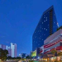 Hotel Boss Сингапур фото 3