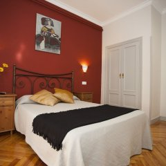 Отель Hostal Aresol Испания, Мадрид - отзывы, цены и фото номеров - забронировать отель Hostal Aresol онлайн фото 6
