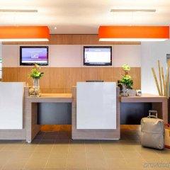 Mercure Hotel Hannover Medical Park интерьер отеля фото 2
