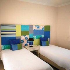 Отель Praya del Rey villa детские мероприятия