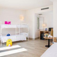 Отель Simeri Village Симери-Крики детские мероприятия