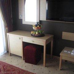 Gebze Palas Hotel Турция, Гебзе - отзывы, цены и фото номеров - забронировать отель Gebze Palas Hotel онлайн удобства в номере фото 2