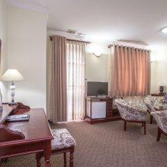 Hoang Ha Hotel комната для гостей фото 3