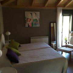 Отель Casa Rural Sixto комната для гостей
