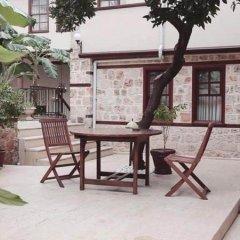 Mediterra Art Hotel Турция, Анталья - 4 отзыва об отеле, цены и фото номеров - забронировать отель Mediterra Art Hotel онлайн фото 5