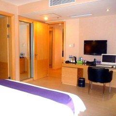 Отель Century Plaza Hotel Китай, Шэньчжэнь - отзывы, цены и фото номеров - забронировать отель Century Plaza Hotel онлайн удобства в номере