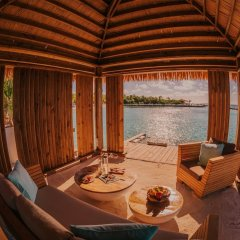 Отель Renaissance Aruba Resort & Casino в номере фото 2