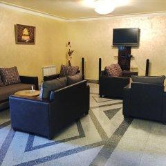 Primer Hotel интерьер отеля