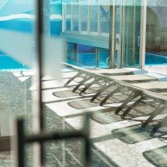 Отель Residence Landhaus Fux Силандро бассейн фото 3