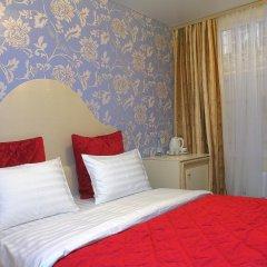 Гостиница Галерея Вояж 3* Стандартный номер разные типы кроватей