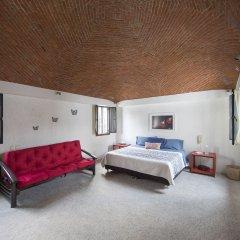 Отель Casa Ayvar Мексика, Мехико - отзывы, цены и фото номеров - забронировать отель Casa Ayvar онлайн детские мероприятия фото 2