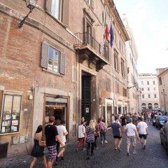 Отель Pantheon Inn Италия, Рим - 1 отзыв об отеле, цены и фото номеров - забронировать отель Pantheon Inn онлайн