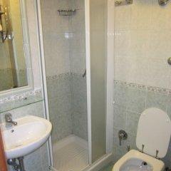 Отель Evergreen ванная фото 2
