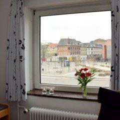 Отель Aalborg Somandshjem Алборг комната для гостей фото 3