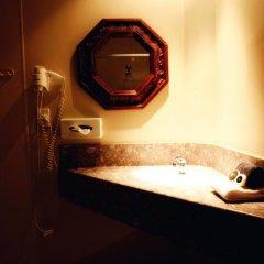 Отель Woodlyn Park ванная фото 2