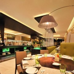 Sheraton Amman Al Nabil Hotel питание фото 2