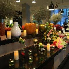 Terracotta Hotel & Resort Dalat гостиничный бар