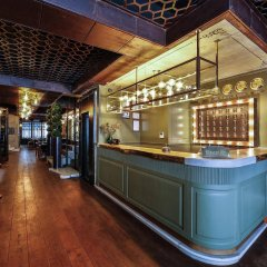 Sanat Hotel Pera Boutique гостиничный бар