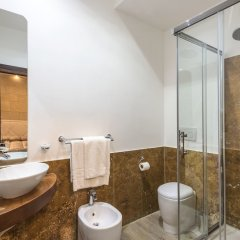 Отель Rifugio degli Artisti Top ванная фото 2