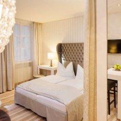Отель Hapimag Resort Salzburg Австрия, Зальцбург - отзывы, цены и фото номеров - забронировать отель Hapimag Resort Salzburg онлайн комната для гостей фото 2