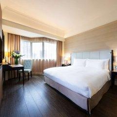 The Elizabeth Hotel by Far East Hospitality комната для гостей фото 4