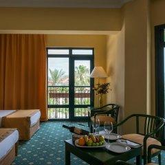 Miramare Beach Hotel Турция, Сиде - 1 отзыв об отеле, цены и фото номеров - забронировать отель Miramare Beach Hotel онлайн в номере фото 2