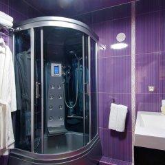 Бутик-отель Бестужевъ 3* Стандартный номер с разными типами кроватей фото 9