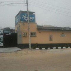 Отель Towne Place Hotel Нигерия, Эпе - отзывы, цены и фото номеров - забронировать отель Towne Place Hotel онлайн парковка