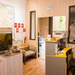 Хостел Рус – Парк Победы комната для гостей фото 5