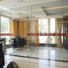 Yan Emperor Hotel интерьер отеля фото 2