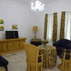Отель Jamaica Palace Порт Антонио комната для гостей фото 3