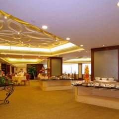 Rosedale Hotel and Suites Guangzhou