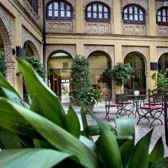 Alcazar De La Reina Hotel фото 8