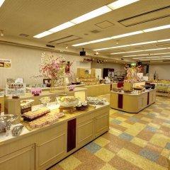 Отель Kyukamura Minami-Aso National Park Resort Villages Of Japan Минамиогуни питание фото 2