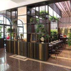 Hotel Sanpi Milano интерьер отеля фото 2
