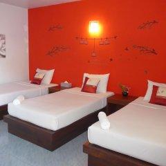 Отель Forum House Таиланд, Краби - отзывы, цены и фото номеров - забронировать отель Forum House онлайн сауна