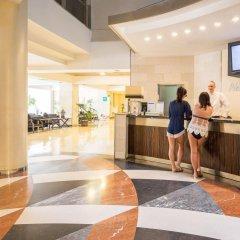 Отель Pierre & Vacances Residence Benalmadena Principe интерьер отеля фото 2