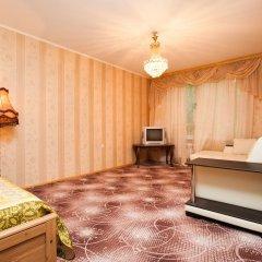 Гостиница Domumetro Коньково комната для гостей фото 3