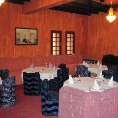 Отель Ouarzazate Le Tichka Марокко, Уарзазат - отзывы, цены и фото номеров - забронировать отель Ouarzazate Le Tichka онлайн питание