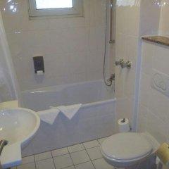 Hotel Hopfen Sack ванная