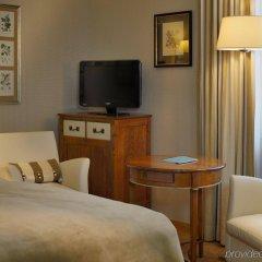 Отель Mont Cervin Palace удобства в номере фото 2