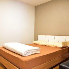 Inn Trog And Inn Soi - Hostel - Adults Only Бангкок удобства в номере