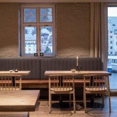 Отель Brosundet Норвегия, Олесунн - отзывы, цены и фото номеров - забронировать отель Brosundet онлайн питание