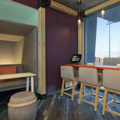 Отель Tru By Hilton Meridian комната для гостей фото 5