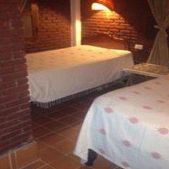 Отель Vanvisa Guesthouse сауна