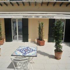 Отель Бутик-отель Terrazza Core Amalfitano Италия, Амальфи - отзывы, цены и фото номеров - забронировать отель Бутик-отель Terrazza Core Amalfitano онлайн фото 4